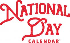 Classroom National Day Calendar