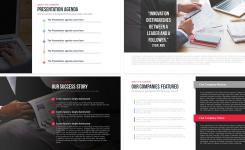 Company Profile Powerpoint Template Free Slidebazaar