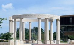 Contact Us Liberal Studies University Of Illinois Springfield Uis