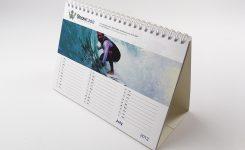 Corporate Calendar Printing Incepimagine Exco