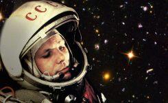 Cosmonautics Day Russias Space Exploration In Photos