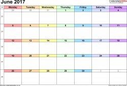 Custody Calendar Template Free