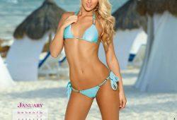 Dallas Cowboys Cheerleaders Swimsuit Calendar