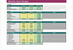Dave Ramsey Worksheets Excel