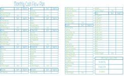 Dave Ramsey Budget Worksheet Printable Worksheets For All
