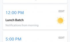 Daywise Schedules Your Notifications To Help You Chill Out And Get