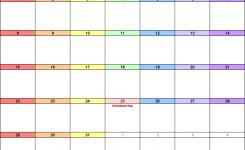 December 2019 Calendars For Word Excel Pdf