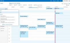 Discover Calendar Search In Outlook Web App Microsoft 365 Blog