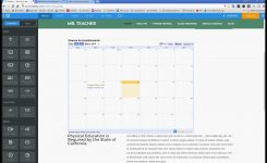 Does Weebly Provide A Calendar Feature To Set Up Appointments Jill