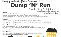Dump N Run Household Items Disposal Reuse