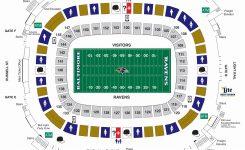 East Bank Club Calendar Baltimore Ravens Mt Bank Stadium Diagrams
