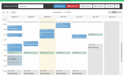 Easy Appointment Scheduling With Easyappointments