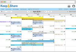 Free Scheduling Calendar