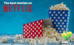 Editor's Pick: The Best Movies On Netflix Australia (March
