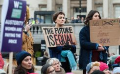 Equal Pay Day 2019 Celebs Speak Out Against The Gender Pay Gap In