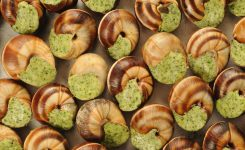 Escargot Day Days Of The Year