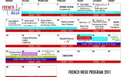 Events French Weeks Miami