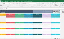 Excel Calendar Download Incepimagine Exco