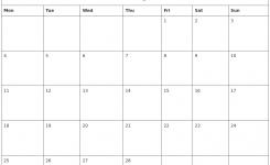 February 2019 Calendar To Print February February2019