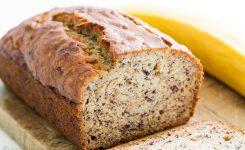 February 23rd Is National Banana Bread Day Foodimentary