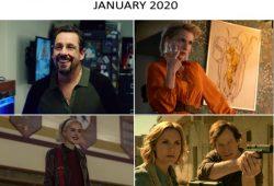Best Netflix Movies Canada January 2020
