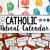 Printable Catholic Advent Calendar