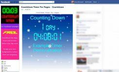 Free Countdown Calendar For Website Flash Design