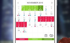 Free Ovulation Calendar For Android