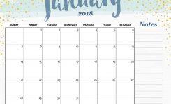 Free Printable 2018 Desk Calendar Latest Calendar