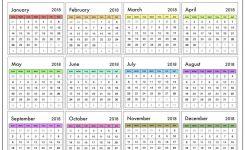 Free Printable Calendar Uk Printable Calendar Templates 2018