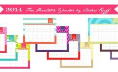 Free Printable Custom Calendar Templates 2018 Entrancing Blank