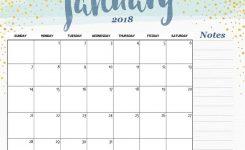 Free Printable January 2018 Desk Calendar Maxcalendars Pinterest