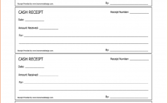Free Printable Receipts For Services Feedback Templates Personal