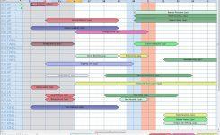 Free Reservation Calendar Software Seven Photo