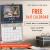 Free Wall Calendar Shutterfly