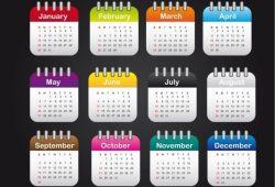 How Do You Spell Calendar