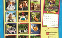 Funny Farm Calendar 2018 Calendar Club Uk
