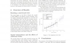 Geeky Marriage Proposal Physicist Writes Research Paper To Propose
