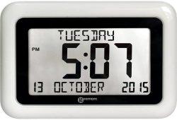 Calendar Clocks For Dementia Uk