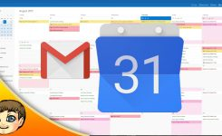 Google Calendar Gmail Integration W Windows 10 Windows 10 Tips