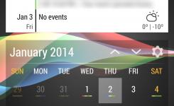Google Play App Roundup Event Flow Calendar Widget The Cave And