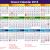 Free Calendar 2018 Greece Printable