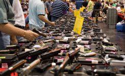Gun Shows In The United States Wikipedia