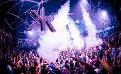 Hakkasan Nightclub And Restaurant At Mgm Grand Las Vegas Events