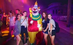 Halloween Horror Nights Orlando 2019 Survival Guide
