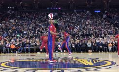 Harlem Globetrotters Announce Cities And Dates For 2019 Shows Axs