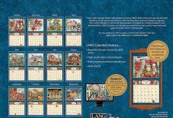 Calendar Club Locations Usa