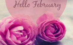 Hello February News Photos Wvphotos