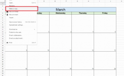 How To Make A Calendar In Google Spreadsheet Fresh How To Create A