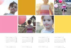 Calendar Personalized Free